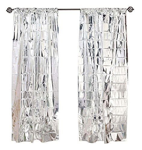 reflective curtains reflective window curtain panel 2016