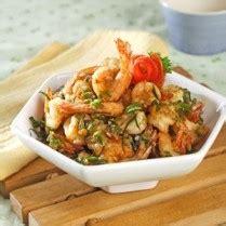 cara membuat cabe bakso resep udang pedas cabe hijau resep nasional