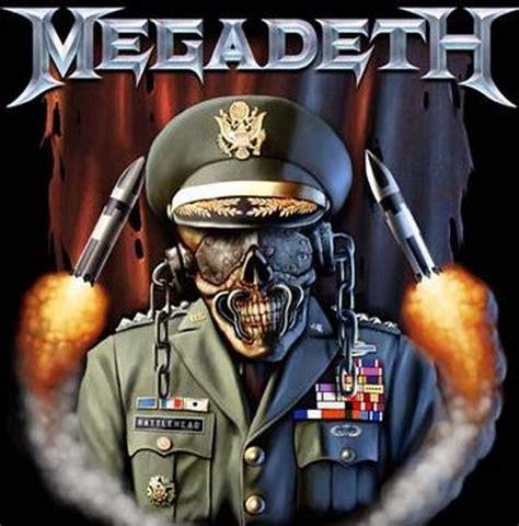 megadeth tattoo fail heavy metal band name