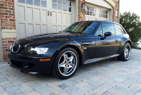 2002 bmw m coupe 42k mile 2002 bmw m coupe s54 for sale on bat auctions