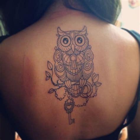 tattoo owl pinterest my new owl tattoo tattoos pinterest
