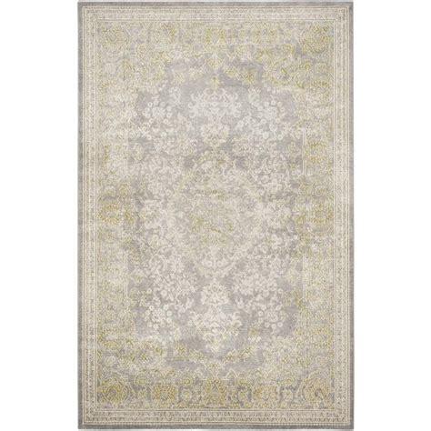 grey traditional rug safavieh grey traditional rug 9 x 12 pas402d 9