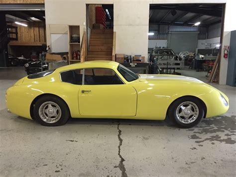 Aston Martin Zagato For Sale by 1964 Aston Martin Zagato Replica For Sale