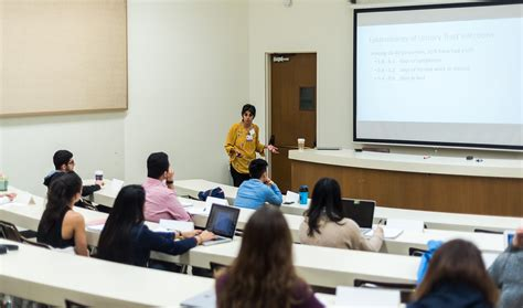 Ucla Mba Electives by Ucla Arranges Mock Graduate School Courses For Transfer