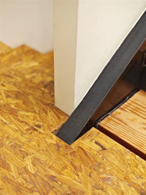 Laminate Flooring: Osb Laminate Flooring
