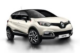 Renault Captur Automatic Price Renault Captur Models Price Specification Interior
