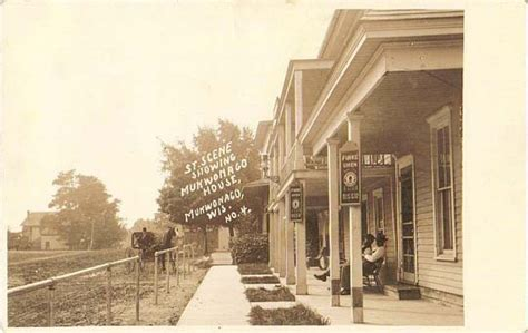 Waukesha Post Office by Postcards From Waukesha County Wisconsin