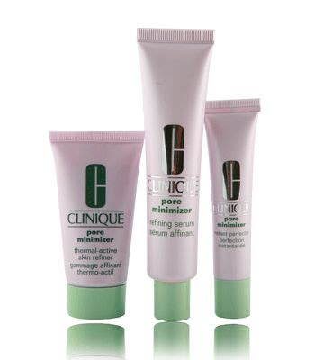 Clinique Pore Minimizer Does Work by Clinique Pore Minimizer Hair And Pictures