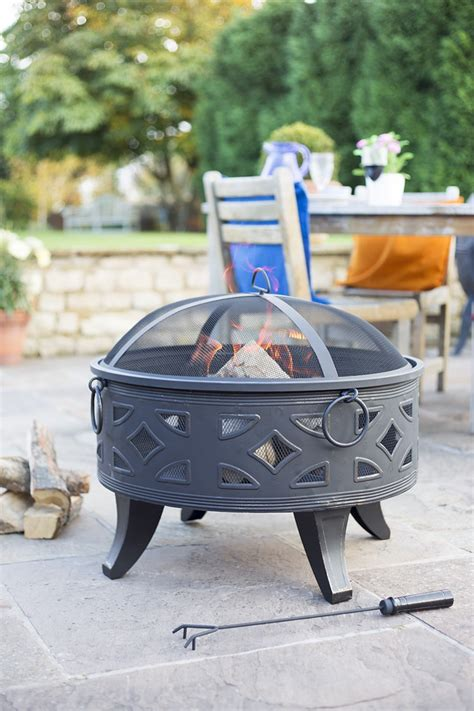 pit and bbq pit and bbq grill with cut out diamonds savvysurf co uk