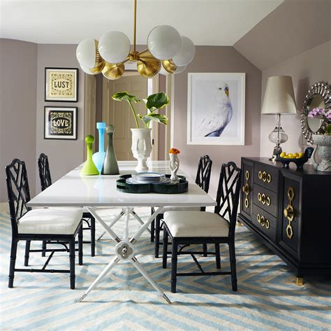 Jonathan Adler Dining Table Rider Dining Table Dining Tables Furniture