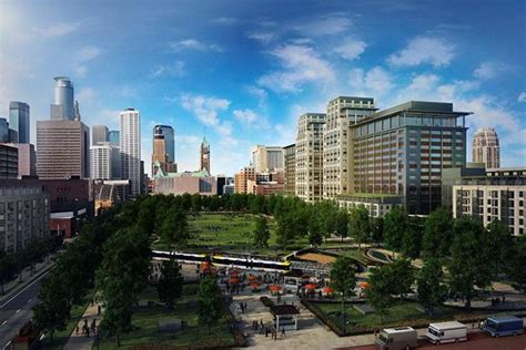 15 Central Park West Floor Plans by Minneapolis Downtown East Redevelopment Where S Wells