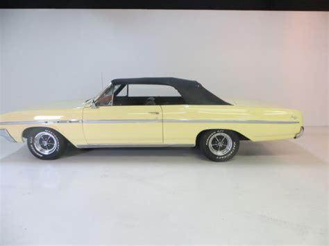 65 Buick Skylark Convertible For Sale 1964 Buick Skylark Convertible Solid Classic 65 66