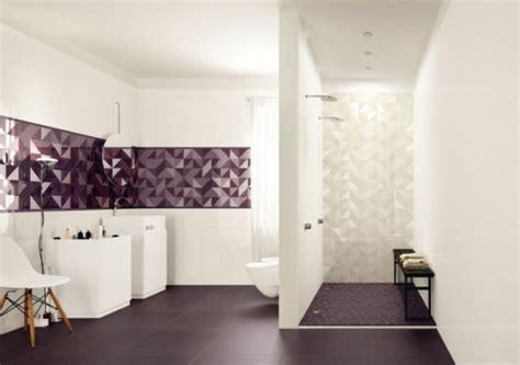Badezimmer Fliesen Zwei Farben by 110 Moderne B 228 Der Zum Erstaunen Archzine Net