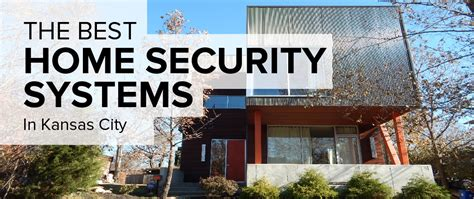 home security in kansas city