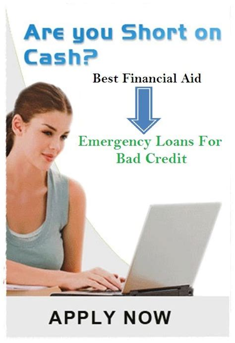 bank loans for bad credit 28 best images about emergency loans for bad credit on