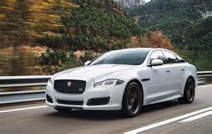 Jaguar Xj Offers 2016 Jaguar Xj Sedan Offers More Tech Power And Style