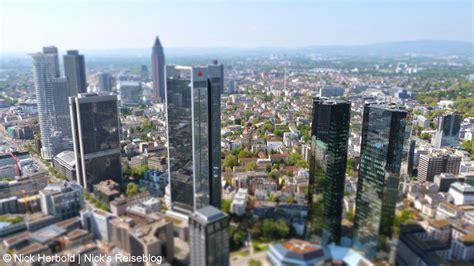 frankfurt am frankfurt sehensw 252 rdigkeiten sightseeing in frankfurt am