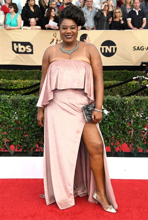 Catwalk To Carpet Sag Awards by Adrienne C Sag Awards 2017 Carpet Fashion