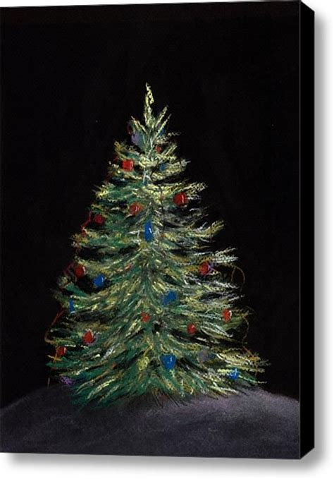 collection christmas tree painting ideas pictures