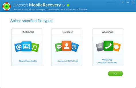 android phone reset software دانلود jihosoft android phone recovery 8 4 3 نرم افزار