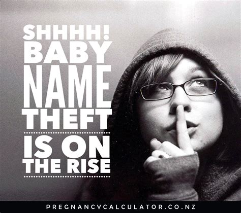 Baby Name Meme - baby name theft pregnancy meme pregnancy calculator