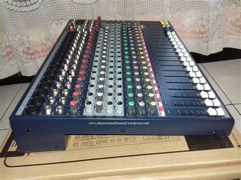 Mixer Audio Murah Surabaya efx16 aksesoris audio sound system rakitan murah