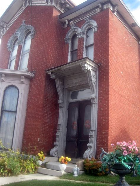 40 best ideas about logansport indiana victorians on