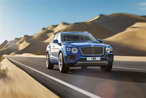 bentley jakarta bentley launches most luxurious suv in jakarta