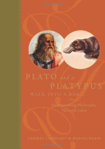 libro plato and a platypus panorama auto
