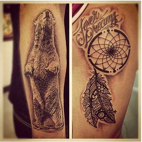 tribal like tattoos another beautiful dreamcatcher i like the tribal