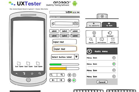 android app development kit mobile development toolbox a complete kit for getting started