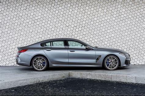 bmw  series gran coupe   edmunds