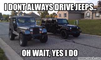 Funny Jeep Memes - jeep memes