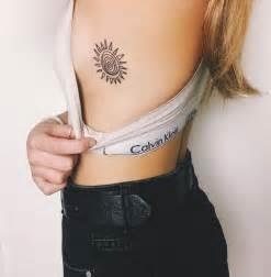 best 25 simple sun tattoo ideas on pinterest small