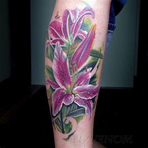 realistic flower tattoo 67 best images about bombshell edmonton ab canada