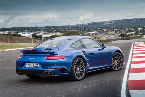 turbo porsche 911 2017 porsche 911 turbo and 911 turbo s review
