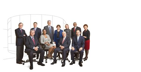 The Directors by Xerox Board Of Directors Listed In 2011 Annual Report