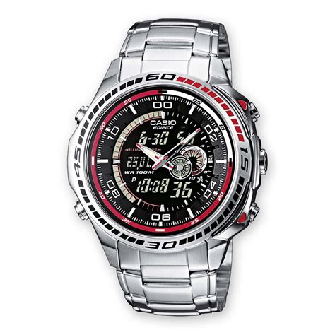 casio edifice prezzi efa 121d 1avef edifice casio shop it