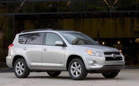 2012 Toyota Rav4 2012 Toyota Rav4 Photo Gallery Motor Trend
