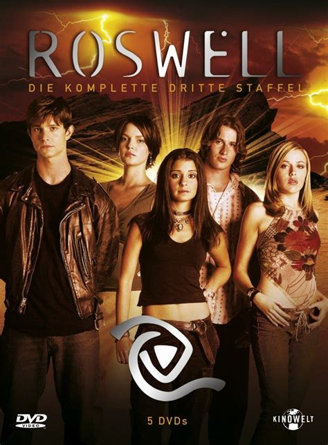 Roswell The Next Chapter roswell 1999 poster tvposter net