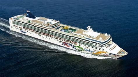 norwegian cruise internship norwegian pearl