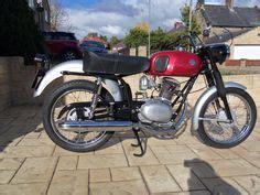 Rak Helm Motor Royal Enfield 106 1966 sears gilera 106 ss vintage classic motorcyles