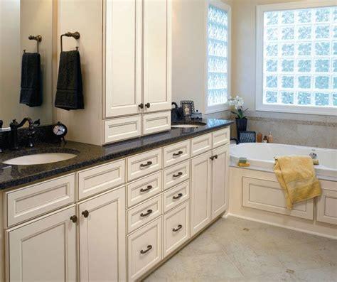 Toasted Antique Kitchen Cabinets aristokraft durham bathroom cabinet door style purstyle