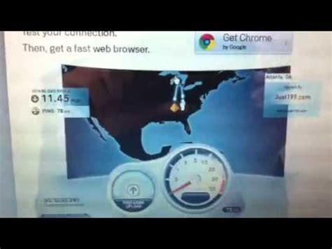 modem speed test clear wifi modem speed test