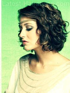 lob with wavy perm curly lob on pinterest dimensional hair color women