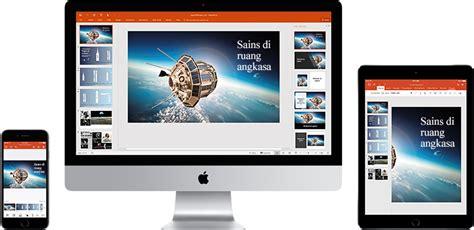Office Untuk Mac office 365 untuk mac office 2016 untuk mac