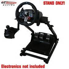 Steering Wheel Ps4 Stand Gt Omega Steering Wheel Stand Ebay