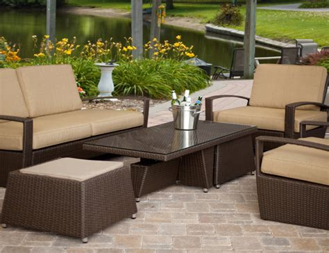 Small Patio Furniture Clearance Backyard Patio Furniture Clearance Marceladick