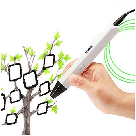 Limaco Ultra Slim 3d Pen Printing Rp800a With Oled Blue brand new mynt3d professional printing 3d pen with oled display ebay