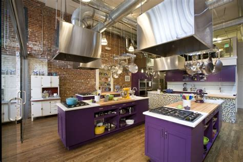 Industrial Kitchens Design 45 Cool Industrial Kitchen Designs That Inspire Digsdigs